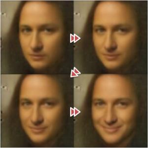 『Facial VAE』を公開しました