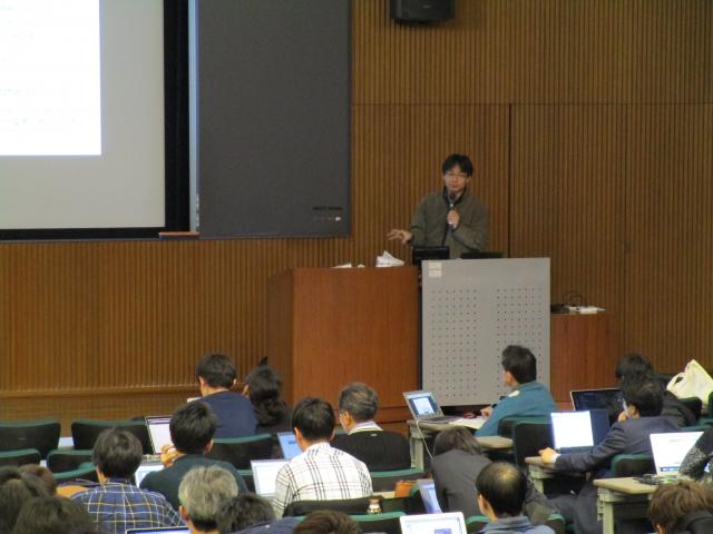 (日本語) ㈱ Preferred Network ゲスト講師による特別講義 2