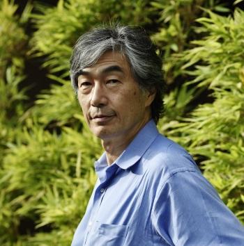 Hideyuki Nakashima